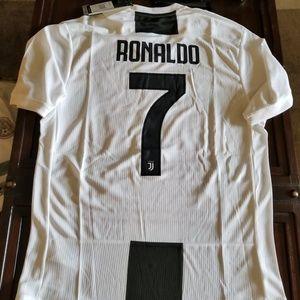 Adidas Juventus Jersey players edition